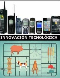Una analogía sobre innovación tecnológica
