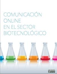 Manual sobre comunicación online en el sector biotecnológico