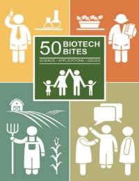 50 Claves de la Biotecnología Agraria y sus Aplicaciones