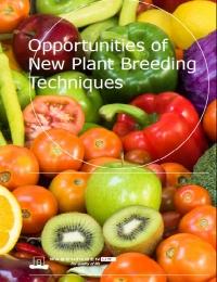 Oportunidades de las Nuevas Técnicas para Mejorar Plantas