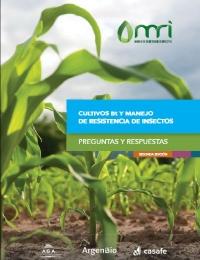 Cultivos Bt y Manejo de Resistencia de Insectos