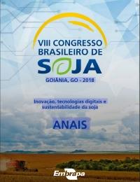 Innovación, tecnologías digitales y sostenibilidad de la soya: Anuario