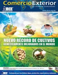 Nuevo Récord de Cultivos Genéticamente Mejorados en el Mundo