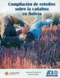 Compilación de estudios sobre la cañahua en Bolivia