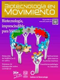 Biotecnología en Movimiento No. 23